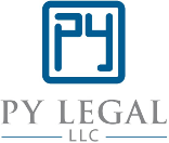 PY Legal LLC Logo